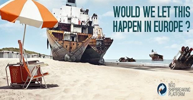 Καταγγελία για Ιταλούς εφοπλιστές ότι παραβαίνουν τους κανονισμούς διάλυσης πλοίων - e-Nautilia.gr | Το Ελληνικό Portal για την Ναυτιλία. Τελευταία νέα, άρθρα, Οπτικοακουστικό Υλικό
