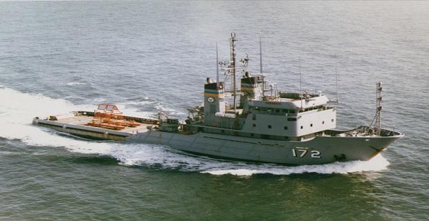 """Βρέθηκε η γέφυρα του El Faro, ψάχνουν το """"μαύρο κουτί"""" - e-Nautilia.gr   Το Ελληνικό Portal για την Ναυτιλία. Τελευταία νέα, άρθρα, Οπτικοακουστικό Υλικό"""