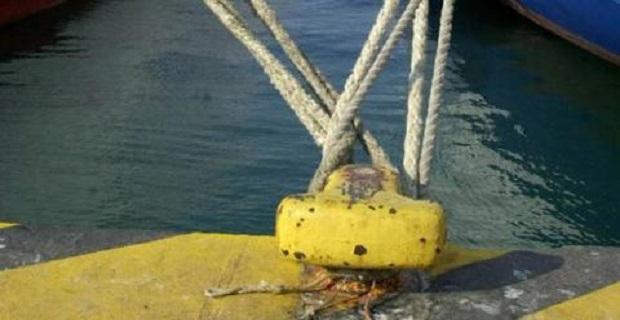 Δεμένα τα πλοία την Πέμπτη 3 Δεκεμβρίου - e-Nautilia.gr   Το Ελληνικό Portal για την Ναυτιλία. Τελευταία νέα, άρθρα, Οπτικοακουστικό Υλικό