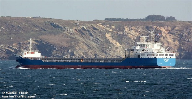Φορτηγό πλοίο έμεινε ακυβέρνητο ανοιχτά της Άνδρου - e-Nautilia.gr   Το Ελληνικό Portal για την Ναυτιλία. Τελευταία νέα, άρθρα, Οπτικοακουστικό Υλικό