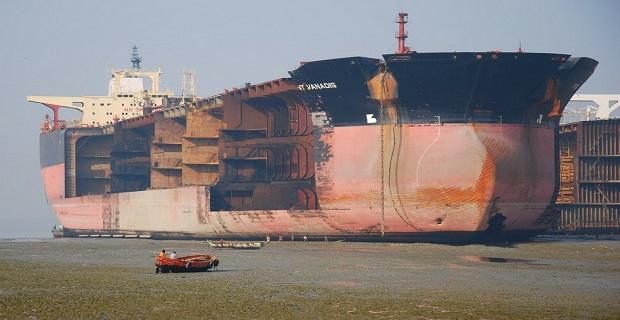Διαλύσεις πλοίων:Η αγορά έδειξε σημάδια αγοραστικού ενδιαφέροντος - e-Nautilia.gr | Το Ελληνικό Portal για την Ναυτιλία. Τελευταία νέα, άρθρα, Οπτικοακουστικό Υλικό