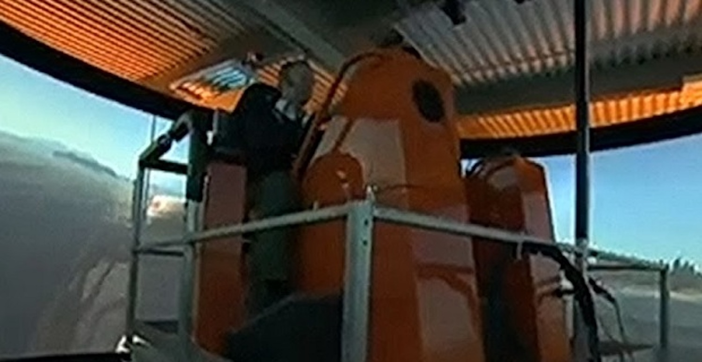 Ο καλύτερος εξομοιωτής πλοίου που κατασκευάστηκε ποτέ (Video) - e-Nautilia.gr   Το Ελληνικό Portal για την Ναυτιλία. Τελευταία νέα, άρθρα, Οπτικοακουστικό Υλικό
