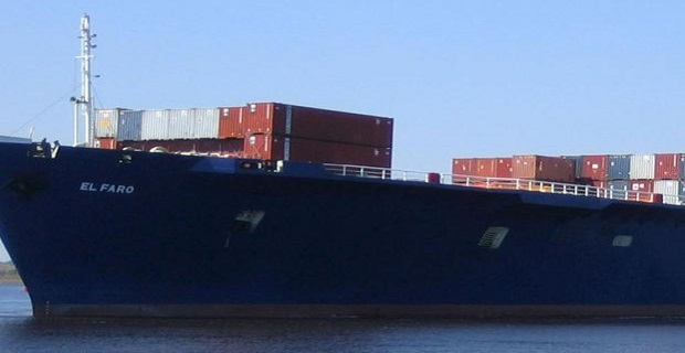 Πιο βαθιά κι από τον Τιτανικό βρέθηκε το ναυάγιο του El Faro - e-Nautilia.gr | Το Ελληνικό Portal για την Ναυτιλία. Τελευταία νέα, άρθρα, Οπτικοακουστικό Υλικό