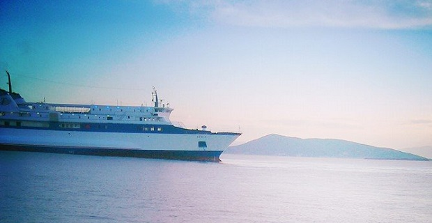 Εκτός δρομολογίων το «Ιονίς» - e-Nautilia.gr | Το Ελληνικό Portal για την Ναυτιλία. Τελευταία νέα, άρθρα, Οπτικοακουστικό Υλικό