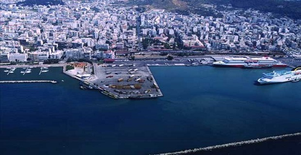 Προσέκρουσε στο λιμάνι της Πάτρας το «Eurocargo Patrasso» - e-Nautilia.gr | Το Ελληνικό Portal για την Ναυτιλία. Τελευταία νέα, άρθρα, Οπτικοακουστικό Υλικό