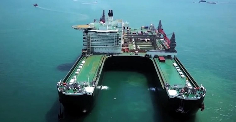 Οι εν ενεργεία γίγαντες των θαλασσών! (Video) - e-Nautilia.gr | Το Ελληνικό Portal για την Ναυτιλία. Τελευταία νέα, άρθρα, Οπτικοακουστικό Υλικό