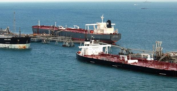oil_ tankers_ Basra