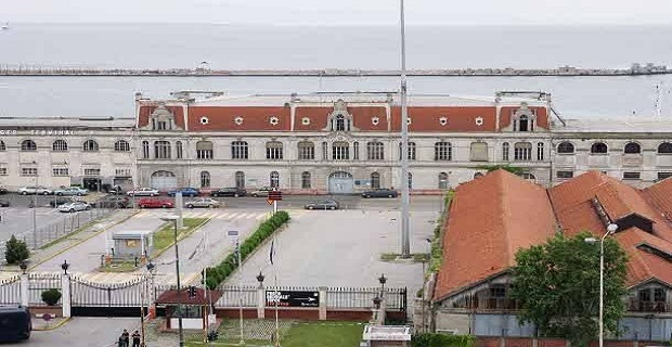 OΛΘ: Παρουσίαση του master plan στους φορείς της πόλης - e-Nautilia.gr | Το Ελληνικό Portal για την Ναυτιλία. Τελευταία νέα, άρθρα, Οπτικοακουστικό Υλικό