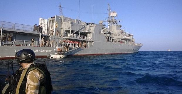 ΟΗΕ: Συνέχιση του πολέμου κατά της πειρατείας στη Σομαλία - e-Nautilia.gr | Το Ελληνικό Portal για την Ναυτιλία. Τελευταία νέα, άρθρα, Οπτικοακουστικό Υλικό