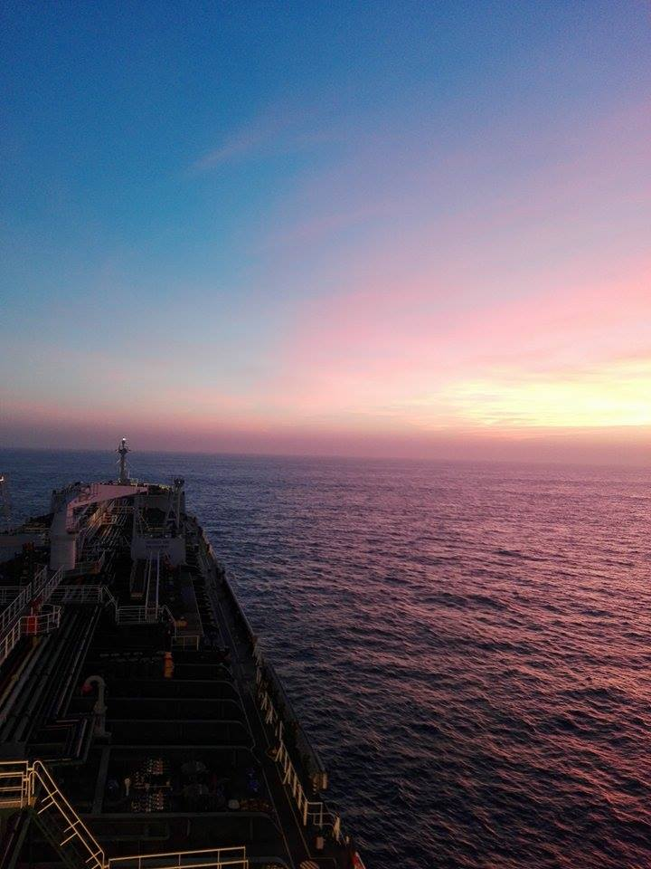 Aνοιχτά της Βόρειας Θάλασσας… - e-Nautilia.gr | Το Ελληνικό Portal για την Ναυτιλία. Τελευταία νέα, άρθρα, Οπτικοακουστικό Υλικό