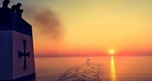 Εκπληκτική φωτογραφία με το μεγαλείο της θάλασσας στην αγαπημένη μας Μεσόγειο!