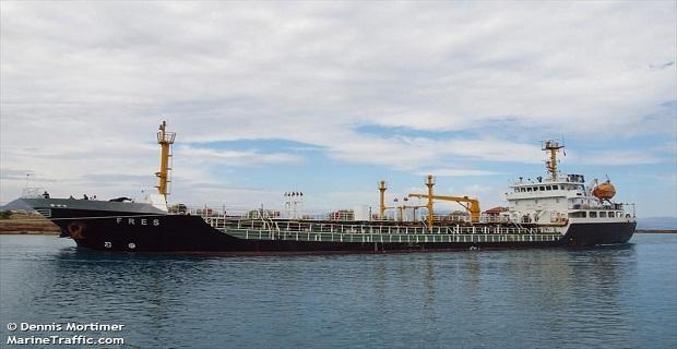 Πρόστιμο σε δεξαμενόπλοιο στη Θεσσαλονίκη - e-Nautilia.gr | Το Ελληνικό Portal για την Ναυτιλία. Τελευταία νέα, άρθρα, Οπτικοακουστικό Υλικό