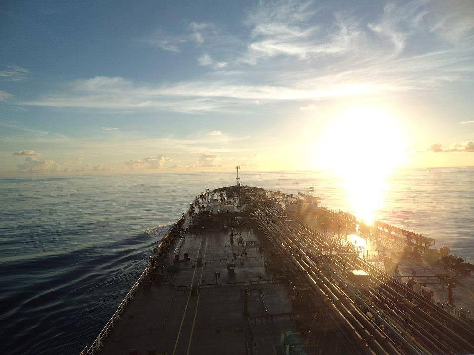 6.00 το πρωί στην μέση του Ατλαντικού! - e-Nautilia.gr | Το Ελληνικό Portal για την Ναυτιλία. Τελευταία νέα, άρθρα, Οπτικοακουστικό Υλικό