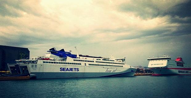 Τα 3 πρώτα πλοία που μισθώνονται για τη μεταφορά προσφύγων - e-Nautilia.gr | Το Ελληνικό Portal για την Ναυτιλία. Τελευταία νέα, άρθρα, Οπτικοακουστικό Υλικό