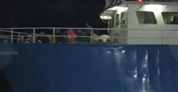 Πάνω από 2 εκ. ευρώ η ζημιά για το δημόσιο από το φορτίο του «τσιγαράδικου» - e-Nautilia.gr   Το Ελληνικό Portal για την Ναυτιλία. Τελευταία νέα, άρθρα, Οπτικοακουστικό Υλικό