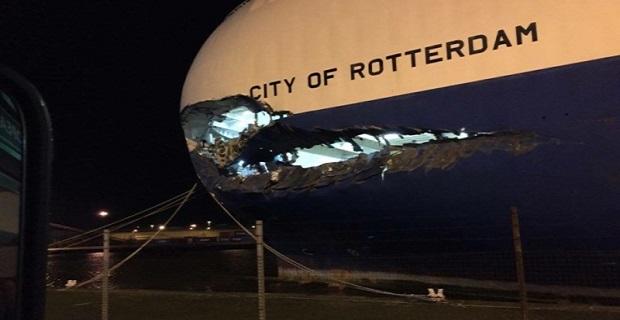 Σύγκρουση μεταξύ επιβατηγού-οχηματαγωγού και πλοίου Ro-Ro στα ανοικτά του Immingham [βίντεο] - e-Nautilia.gr | Το Ελληνικό Portal για την Ναυτιλία. Τελευταία νέα, άρθρα, Οπτικοακουστικό Υλικό
