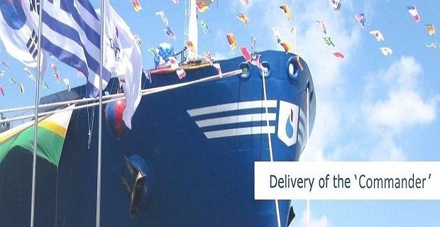 Dorian LPG: Πενταετή ναύλωση για το 15ο της νέο VLGC - e-Nautilia.gr | Το Ελληνικό Portal για την Ναυτιλία. Τελευταία νέα, άρθρα, Οπτικοακουστικό Υλικό