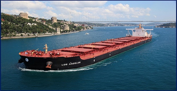 Diana: Ναυλώνει μισοτιμής Newcastlemax και panamax πλοία της - e-Nautilia.gr | Το Ελληνικό Portal για την Ναυτιλία. Τελευταία νέα, άρθρα, Οπτικοακουστικό Υλικό