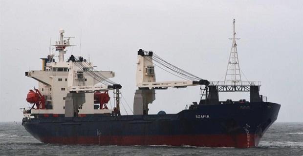 Νιγηριανοί πειρατές απελευθέρωσαν πέντε Πολωνούς ναυτικούς - e-Nautilia.gr | Το Ελληνικό Portal για την Ναυτιλία. Τελευταία νέα, άρθρα, Οπτικοακουστικό Υλικό
