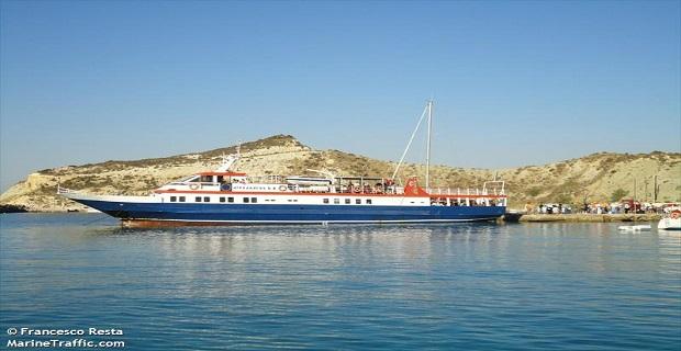 Τραυματισμός ναυτικού του «ΑΛΕΞΑΝΔΡΟΣ Κ ΙΙ» - e-Nautilia.gr | Το Ελληνικό Portal για την Ναυτιλία. Τελευταία νέα, άρθρα, Οπτικοακουστικό Υλικό