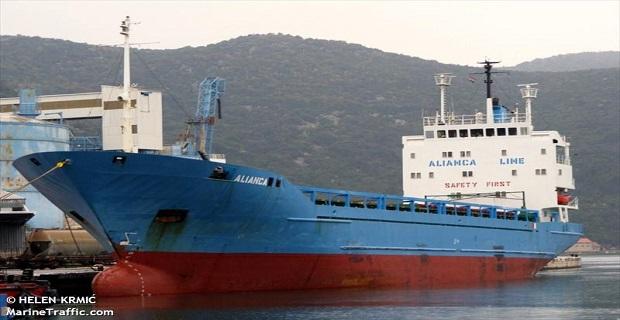 Κράτηση φορτηγού πλοίου στο Ηράκλειο - e-Nautilia.gr   Το Ελληνικό Portal για την Ναυτιλία. Τελευταία νέα, άρθρα, Οπτικοακουστικό Υλικό
