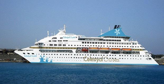Η Celestyal Cruises στήριξε και το 2015 τα ελληνικά ναυπηγεία - e-Nautilia.gr | Το Ελληνικό Portal για την Ναυτιλία. Τελευταία νέα, άρθρα, Οπτικοακουστικό Υλικό