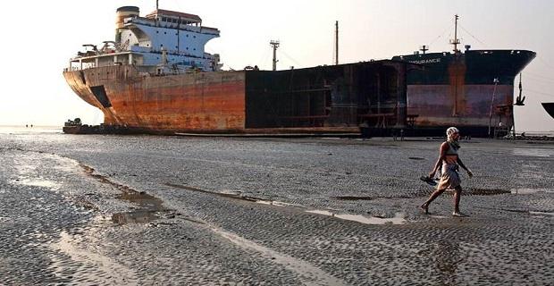 Διαλύσεις πλοίων:Η αγορά δέχεται πτωτικές πιέσεις - e-Nautilia.gr | Το Ελληνικό Portal για την Ναυτιλία. Τελευταία νέα, άρθρα, Οπτικοακουστικό Υλικό