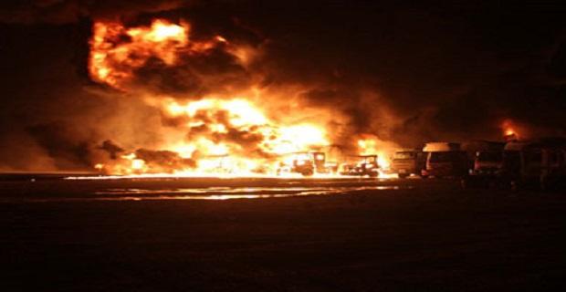 Ένας άνθρωπος έχασε την ζωή του και 3 τραυματίστηκαν μετά από έκρηξη σε ναυπηγείο στη Ρωσία - e-Nautilia.gr   Το Ελληνικό Portal για την Ναυτιλία. Τελευταία νέα, άρθρα, Οπτικοακουστικό Υλικό
