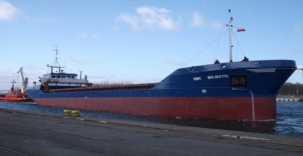 Παρά λίγο βύθιση πλοίου στη Μάγχη από την καταιγίδα Desmond - e-Nautilia.gr | Το Ελληνικό Portal για την Ναυτιλία. Τελευταία νέα, άρθρα, Οπτικοακουστικό Υλικό