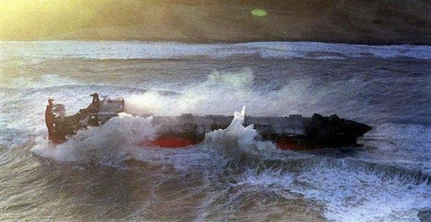 Mηχανική βλάβη φορτηγού πλοίου ανοιχτά της Πύλου - e-Nautilia.gr   Το Ελληνικό Portal για την Ναυτιλία. Τελευταία νέα, άρθρα, Οπτικοακουστικό Υλικό