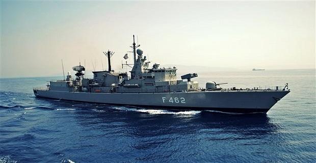 Στον Πειραιά 3 πλοία του Πολεμικού Ναυτικού για τον εορτασμό του Αγ. Νικολάου - e-Nautilia.gr | Το Ελληνικό Portal για την Ναυτιλία. Τελευταία νέα, άρθρα, Οπτικοακουστικό Υλικό