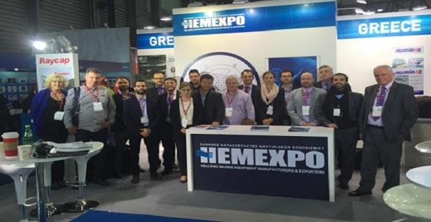 Μεγάλη επιτυχία για την HEMEXPO στη Κίνα - e-Nautilia.gr   Το Ελληνικό Portal για την Ναυτιλία. Τελευταία νέα, άρθρα, Οπτικοακουστικό Υλικό