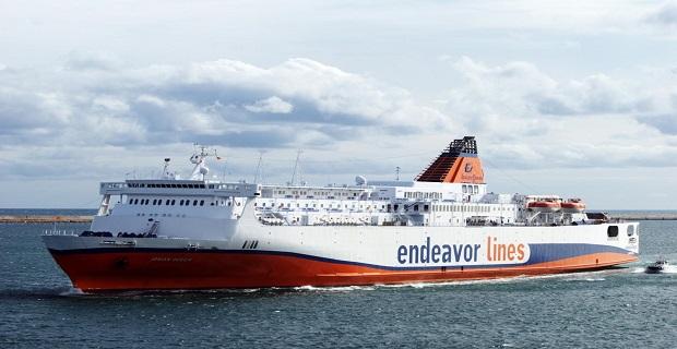 Η Hellenic Seaways ενισχύει το στόλο της με την απόκτηση του Ionian Queen - e-Nautilia.gr | Το Ελληνικό Portal για την Ναυτιλία. Τελευταία νέα, άρθρα, Οπτικοακουστικό Υλικό