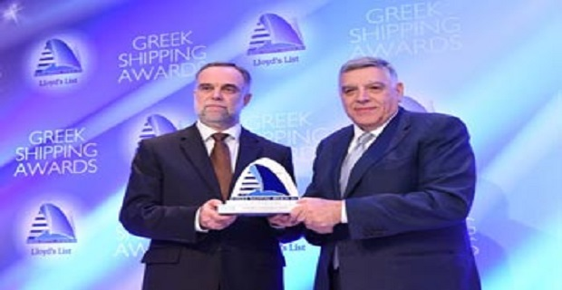 Nέα σημαντική αναγνώριση της συμβολής του Πανεπιστημίου Αιγαίου στις ναυτιλιακές σπουδές στα Greek Shipping Awards 2015 - e-Nautilia.gr | Το Ελληνικό Portal για την Ναυτιλία. Τελευταία νέα, άρθρα, Οπτικοακουστικό Υλικό