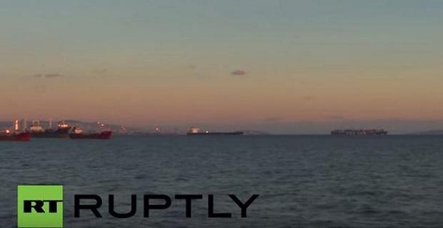 Η Τουρκία «έκλεισε» τα Στενά του Βοσπόρου για τα ρωσικά πλοία![video] - e-Nautilia.gr | Το Ελληνικό Portal για την Ναυτιλία. Τελευταία νέα, άρθρα, Οπτικοακουστικό Υλικό