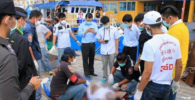 6 Ψαράδες πέθαναν από μυστηριώδη ασθένεια στη θάλασσα και 22 άλλοι είναι άρρωστοι - e-Nautilia.gr | Το Ελληνικό Portal για την Ναυτιλία. Τελευταία νέα, άρθρα, Οπτικοακουστικό Υλικό