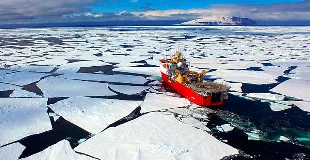 Μια ιστορική αποστολή στην Ανταρκτική 80 χρόνια μετά την βρεταννική εξερεύνηση της[pics] - e-Nautilia.gr | Το Ελληνικό Portal για την Ναυτιλία. Τελευταία νέα, άρθρα, Οπτικοακουστικό Υλικό