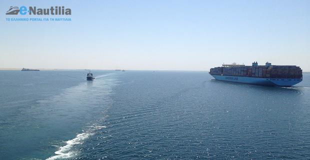 Απώλειες 5 δισ. δολάρια στα containerships - e-Nautilia.gr   Το Ελληνικό Portal για την Ναυτιλία. Τελευταία νέα, άρθρα, Οπτικοακουστικό Υλικό