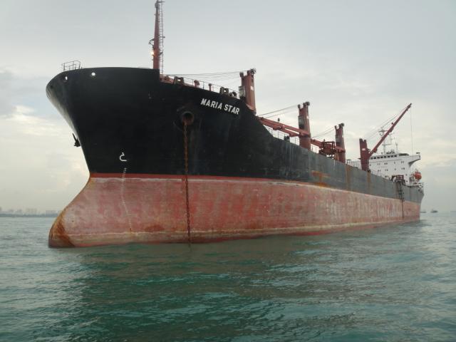 Πυρκαγιά σε πλοίο της Star Bulk στη Βενετία - e-Nautilia.gr   Το Ελληνικό Portal για την Ναυτιλία. Τελευταία νέα, άρθρα, Οπτικοακουστικό Υλικό