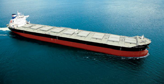 Συμφώνησε η Star Bulk του Πέτρου Παππά για την πώληση 4 Capesize έναντι 148 εκ. δολαρίων - e-Nautilia.gr | Το Ελληνικό Portal για την Ναυτιλία. Τελευταία νέα, άρθρα, Οπτικοακουστικό Υλικό