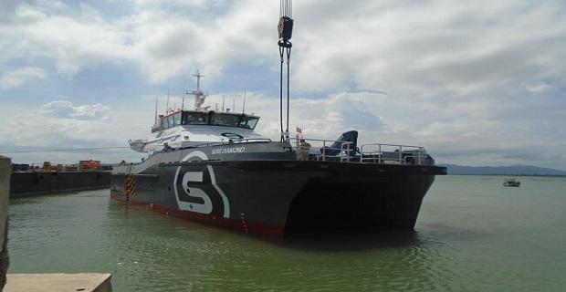 Η BMT Nigel Gee παρέλαβε πιστοποιημένο σκάφος ανοιχτής θαλάσσης - e-Nautilia.gr | Το Ελληνικό Portal για την Ναυτιλία. Τελευταία νέα, άρθρα, Οπτικοακουστικό Υλικό