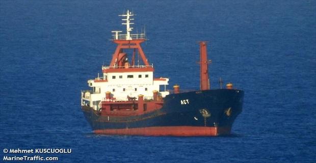 Επείγον αναζήτηση Τούρκικου πλοίου «ΑCT», στο κεντρικό Αιγαίο - e-Nautilia.gr | Το Ελληνικό Portal για την Ναυτιλία. Τελευταία νέα, άρθρα, Οπτικοακουστικό Υλικό