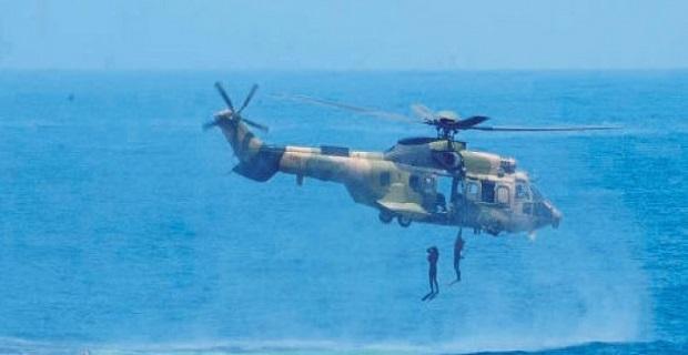 Αεροδιακομιδή ναυτικού από φορτηγό πλοίο - e-Nautilia.gr | Το Ελληνικό Portal για την Ναυτιλία. Τελευταία νέα, άρθρα, Οπτικοακουστικό Υλικό