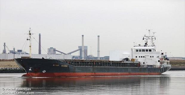 Το μέτρο της κράτησης επιβλήθηκε σε φορτηγό πλοίο στην Καλαμάτα - e-Nautilia.gr | Το Ελληνικό Portal για την Ναυτιλία. Τελευταία νέα, άρθρα, Οπτικοακουστικό Υλικό