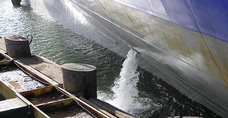 """""""Εισβολείς από την θάλασσα"""": Οι μικροοργανισμοί που μεταφέρονται με το έρμα των εμπορικών πλοίων (video) - e-Nautilia.gr   Το Ελληνικό Portal για την Ναυτιλία. Τελευταία νέα, άρθρα, Οπτικοακουστικό Υλικό"""