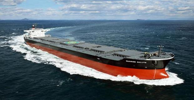 Κατέρρευσαν οι τιμές ναύλων για μεταφορές ξηρού φορτίου - e-Nautilia.gr | Το Ελληνικό Portal για την Ναυτιλία. Τελευταία νέα, άρθρα, Οπτικοακουστικό Υλικό