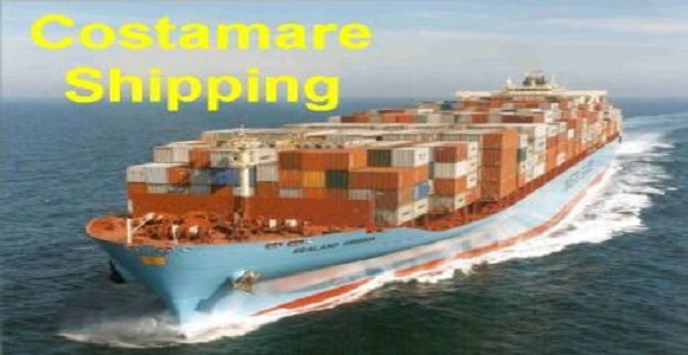 Costamare: Κέρδη παρά την ύφεση στην αγορά - e-Nautilia.gr | Το Ελληνικό Portal για την Ναυτιλία. Τελευταία νέα, άρθρα, Οπτικοακουστικό Υλικό