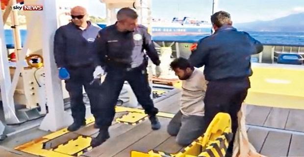 Δρίτσας: Η μεγάλη εικόνα είναι τα 3 νεκρά παιδιά - e-Nautilia.gr | Το Ελληνικό Portal για την Ναυτιλία. Τελευταία νέα, άρθρα, Οπτικοακουστικό Υλικό