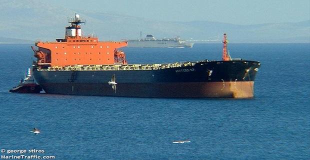 Euroseas: Πουλάει το M/V Despina P και το M/V Aristides NP για να αντιμετωπίσει την κρίση - e-Nautilia.gr   Το Ελληνικό Portal για την Ναυτιλία. Τελευταία νέα, άρθρα, Οπτικοακουστικό Υλικό