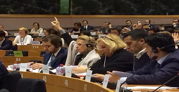 Ελίζα Βόζεμπεργκ:Η έκθεση για τους Ευρωπαϊκούς λιμένες το πρώτο βήμα για προσέλκυση επενδύσεων - e-Nautilia.gr | Το Ελληνικό Portal για την Ναυτιλία. Τελευταία νέα, άρθρα, Οπτικοακουστικό Υλικό